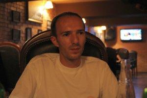 Adrian Mihai Suceveanu